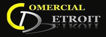 comercial Detroit logo